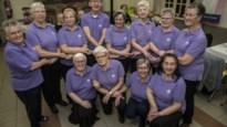 """Volksdansgroep De Heideblomme viert  40-jarig bestaan: """"Ondanks onze rijpere leeftijd zijn wij nog heel vinnig!"""""""