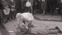 """Galerie Rossaert blikt met expo terug op de kunstexplosie van 1965: """"Die happenings waren de revolte van de jeugd"""""""