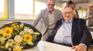 Lambrecht kan Lokeren opnieuw in handen krijgen... voor één symbolische euro