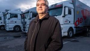 """LEZ-boete schiet bedrijfsleider in verkeerde keelgat: """"Ik vind dat de stad mij een boete moet betalen"""""""