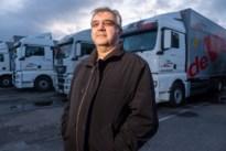 Bedrijfsleider Axel Burmann stuurt boete naar de stad Antwerpen