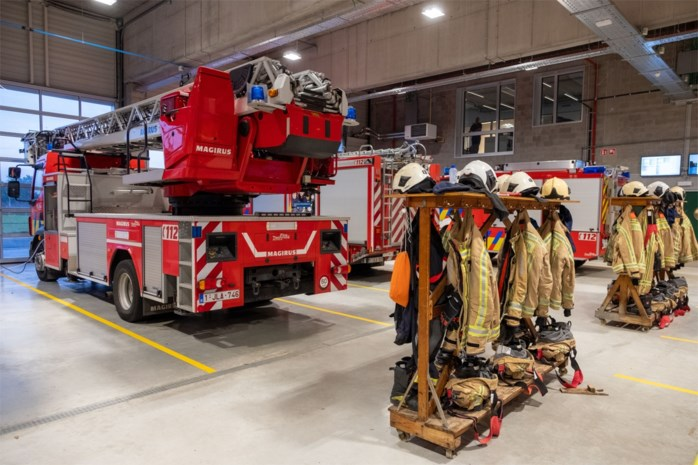 Brandweerzone Rivierenland is op zoek naar vrijwillige pompiers
