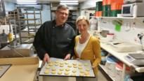 Vergeten saffraankoekje Geelse Mop  prompt erkend als Vlaams streekproduct