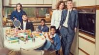 Sam Bettens keert in 'Groeten uit 1984' als man terug naar zijn jeugd