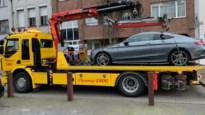 Voertuigen getakeld omdat bestuurders meer dan 200.000 euro aan openstaande boetes niet kunnen betalen