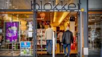 Vakbonden vrezen banenverlies en winkelsluitingen bij Blokker