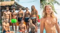 """Christophe uit Wuustwezel is verleider in 'Temptation Island': """"Ik hoop dat ik niet als een debiel overkom"""""""