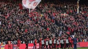 Antwerp moet 10.000 euro betalen voor incidenten tegen Club Brugge
