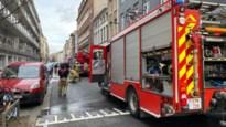 Alerte bewoners voorkomen erger bij brandje wasmachine