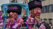 """Slechts één joodse journalist volgt Aalst Carnaval: """"In Israël liggen ze hier niet wakker van"""""""