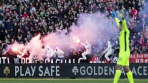 Antwerp moet 10.000 euro boete betalen voor incidenten tegen Club Brugge