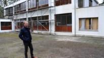 Asielcentrum in Kalmthout komt er voorlopig niet: pand verzegeld door asbest