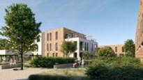 Dorpshof brengt 46 extra woningen naar centrum van Oud-Turnhout