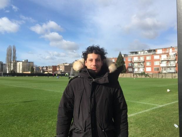 """Mario Carevic (ex-Lokeren) op stage bij Antwerp: """"Ik wil in België als trainer aan de slag"""""""