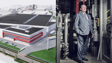 Soudal investeert 40 miljoen euro in 'fabriek van de toekomst'