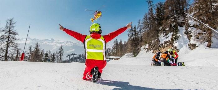 Skiërs zoeken buiten pistes betere sneeuw: tot 30% meer ongevallen op de latten