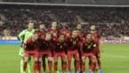 Rode Duivels blijven nummer één in de voetbalwereld