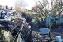 Sluikstorters misbruiken Turnhoutse volkstuintjes