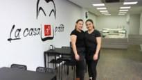 """Vriendinnen openen pastabar 'La casa di pasta': """"Voor de naam en het logo lieten we ons inspireren door Netflixserie"""""""