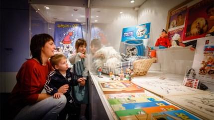 Superfans tonen Samson en Gert-verzameling in Speelgoedmuseum