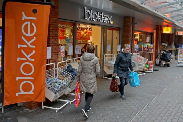 Einde van lange lijdensweg: 123 Blokker-winkels verdwijnen en worden Mega World