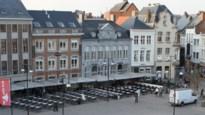 Grote Markt van Lier verliest handelszaak: rechter stelt curator aan voor brasserie Elzenhof
