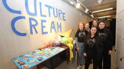 Vijfdejaars Sjabi stellen negen kunstwerken voor in CC Binder