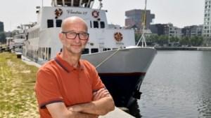 Toeristenboot Flandria vaart opnieuw naar Nederland voor dagtrips