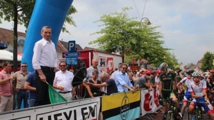 Grote Prijs Rik Van Looy toert voor derde keer door regio