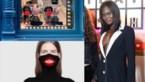 Model weigert accessoires te dragen op de catwalk met racistische achtergrond