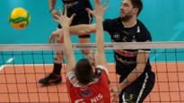 Roeselare in kwartfinales Champions League volleybal na vlotte zege tegen Novi Sad