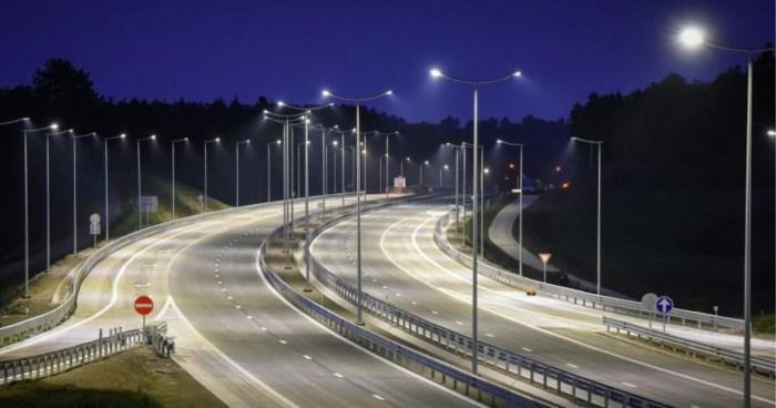Opgelet: knipperende straatverlichting in Wallonië wil je iets vertellen