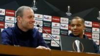 """AA Gent blijft ook tegen AS Roma zijn filosofie trouw: """"Als je er niet in gelooft, blijf je beter thuis"""""""