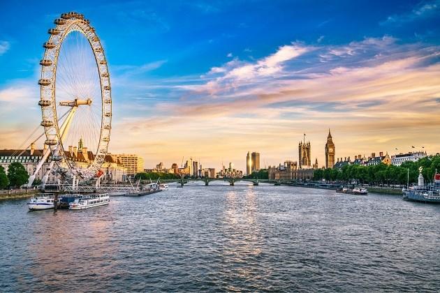 London Eye krijgt pub en regenboogcapsule voor twintigste verjaardag