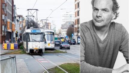 STANDPUNT. Hertekening Antwerps tramnet voorspelt weinig goeds