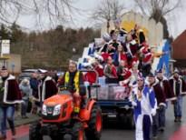Toeten of Blazen viert heel weekend feest tijdens 47ste carnavalsstoet