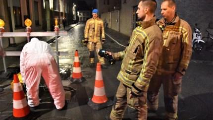 Werken aan riolering in Mechelen veroorzaken chemische geur die zorgt voor hoofdpijn en misselijkheid