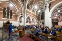 Misschien wordt kerk van Branst in Bornem toch geen erfgoeddepot