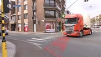 Vrachtverkeer mag niet meer afslaan naar Deurnesebaan