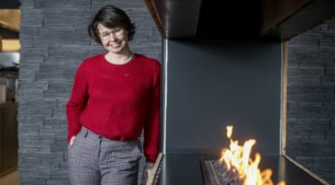 Oud-schepen Sabine Van Dooren getuigt over burn-out en depressie