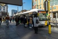Chaotisch, onveilig, verwarrend: zo gaat het er aan toe aan tram- en bushalte Astridplein