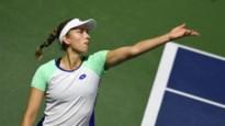 Elise Mertens niet voorbij dubbelpartner Sabalenka in Dubai