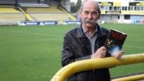 Plaatselijke Marc Coucke neemt Lierse SK over in elfde roman van Ludo Geluykens