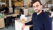 """Antwerpenaar Levon (23) is nieuwe uitbater Grand Café Sneppenbos: """"Het Grand Café moet opnieuw bruisen"""""""