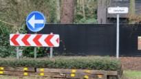 Schilde verliest zijn unieke Engelse 'roundabout'