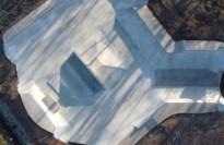Daarom wordt het nieuwe skatepark in Zoersel schildpadpark genoemd