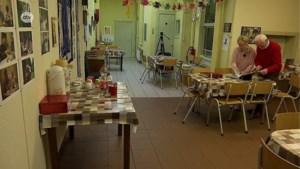 Buurthuis Blauwe Poort voor kansarme mensen stopt na 34 jaar