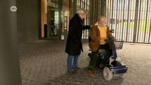 Man krijgt GAS-boete nadat hij zorgbehoevende naar zorgcentrum had gebracht