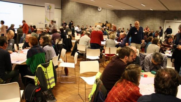 Mobiliteitsdebat levert tal van suggesties op: van meer buslijnen tot betere doorstroming voor fietsers