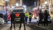 Acht doden bij twee schietpartijen in Duitse Hanau, verdachte thuis dood teruggevonden